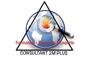 Logo Consultant 2M Plus