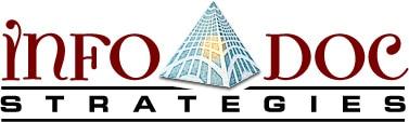 Logo Info Doc Stratégies