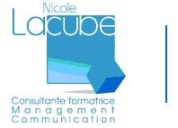 Logo Nicole Lacube